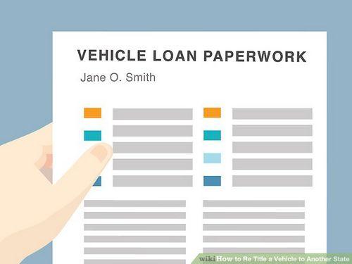 Car loan Cancellation