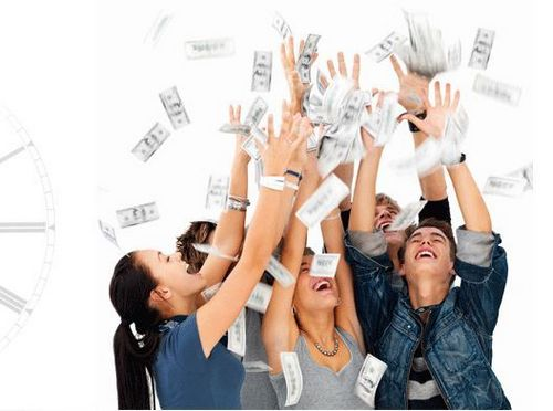 What's a car loan? Cost management Cash
