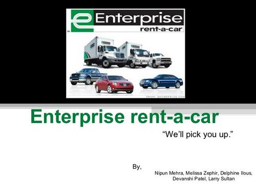 One of the ways Vehicle Leasing