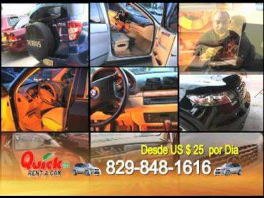 Vehicle Product sales Instruction