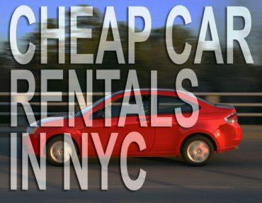 Vehicle Renting Fundamentals
