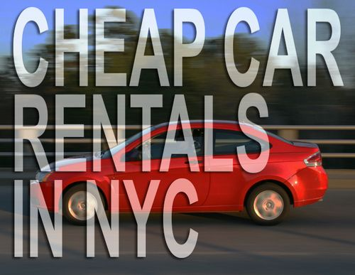 Vehicle Renting Fundamentals